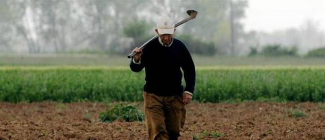 Επιστρεπτέα προκαταβολή 4: Δικαιούχοι και οι αγρότες