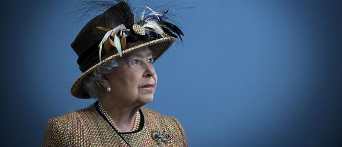 Βασίλισσα Ελισάβετ - Oldie of the Year: νιώθω πολύ νέα για αυτό το βραβείο!
