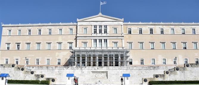 """Κατατέθηκε το νομοσχέδιο με τα μέτρα στήριξης πληγέντων από """"Ιανό"""" και κορονοϊό"""