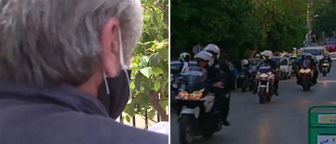 Γλυφάδα: μαρτυρία για τον διαρρήκτη που έχει συλληφθεί 102 φορές (βίντεο)