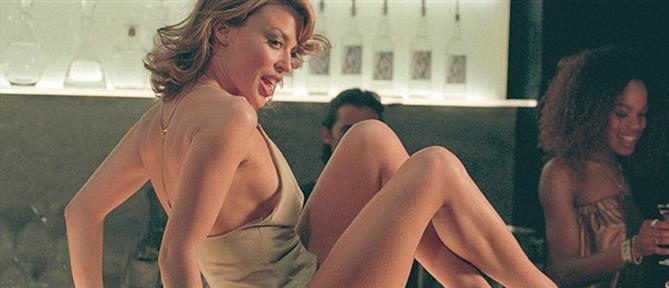 Kylie Minogue: Φεύγει από την Αγγλία μετά από 30 χρόνια!
