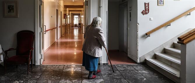Κορονοϊός: Θετικοί ασθενείς και εργαζόμενοι σε γηροκομείο