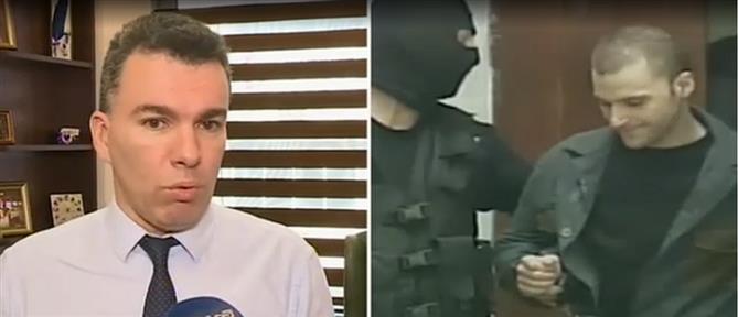Ο δικηγόρος του Κώστα Πάσσαρη στον ΑΝΤ1 για τη μεταφορά του στην Ελλάδα (βίντεο)