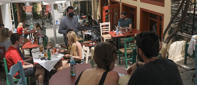 Κορονοϊός: Τέλος το lockdown – Τι αλλάζει για μετακινήσεις, λιανεμπόριο και τουρισμό