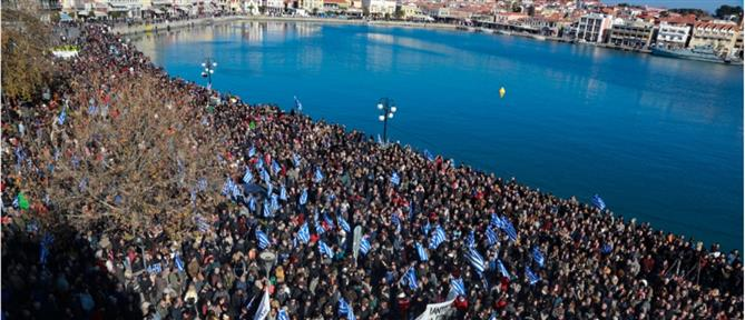Μηταράκης: δικαιολογημένη η αγανάκτηση των πολιτών στα νησιά