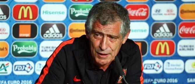 Euro 2020 – Πορτογαλία: κρούσμα κορονοϊού σε παίκτη λίγο πριν την πρεμιέρα