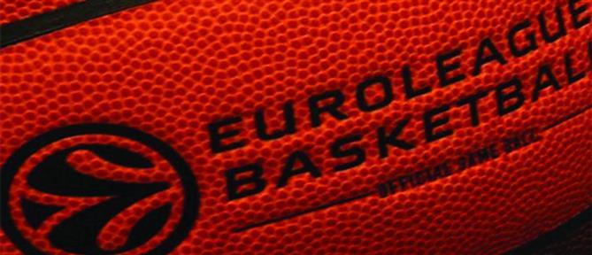 Euroleague - Final 4: το πρόγραμμα των αγώνων