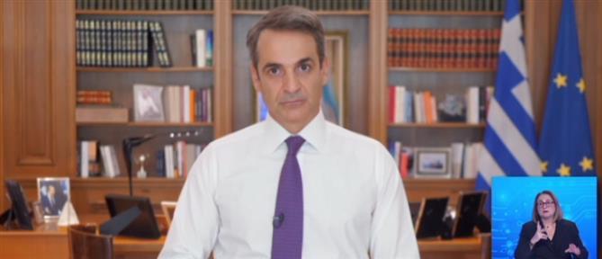 """Κορονοϊός: Στα """"κάγκελα"""" η Αντιπολίτευση μετά το μήνυμα Μητσοτάκη"""