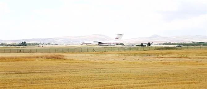 Τσαβούσογλου: έχουμε απόλυτη ανάγκη τους S- 400