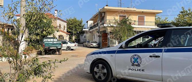 Έγκλημα στην Ηλεία: Δολοφόνησαν άνδρα μέσα στο σπίτι του (εικόνες)