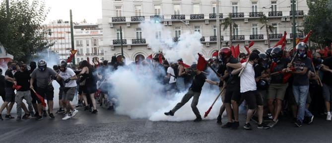 ΣΥΡΙΖΑ: η καταστολή και ο αυταρχισμός δεν θα περιορίσουν τις αντιδράσεις της κοινωνίας
