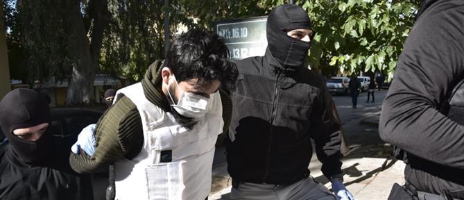 Προφυλακιστέος ο 27χρονος τζιχαντιστής
