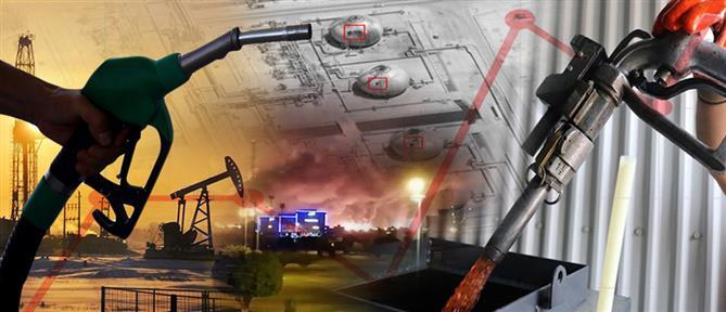 Πρόεδρος Βενζινοπωλών στον ΑΝΤ1: Δεν θα αυξηθεί η τιμή της βενζίνης (βίντεο)