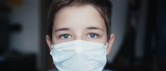 Κορονοϊός: τα κρούσματα σε παιδιά 4 - 18 ετών