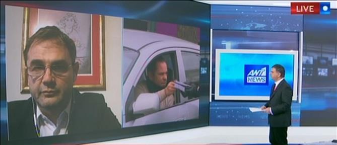 Απρόοπτα και ευτράπελα στους αστυνομικούς ελέγχους για τις μετακινήσεις (βίντεο)