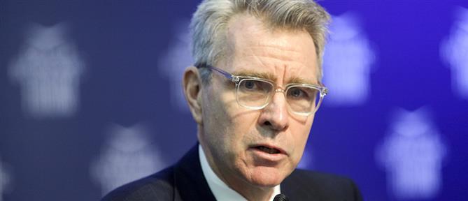 Πάιατ: Εξαιρετικά τεχνοκρατική η προσέγγιση της κυβέρνησης στην κοινή πρόκληση του κορονοϊού