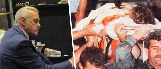 Αίγιο: Πέθανε ο πατέρας του Ανδρέα που είχε διασωθεί στο σεισμό του 1995