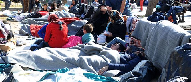 """""""Στοίβαζε"""" μετανάστες σε παράνομο ξενώνα"""