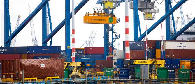 Ολλανδία - Κοκαΐνη: Τεράστια ποσότητα κατασχέθηκε στο λιμάνι του Ρότερνταμ