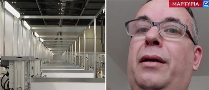 Συγκλονίζει ο Έλληνας του Λονδίνου που κινδύνεψε να πεθάνει από τον κορονοϊό (βίντεο)