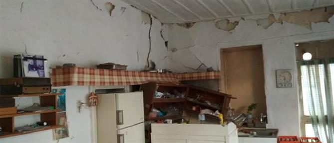 Σεισμός στο Ηράκλειο: τρόμος από τις συνεχείς δονήσεις
