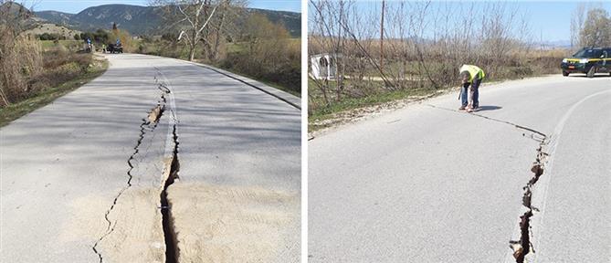 Σεισμός στη Θεσσαλία: 5 εκατομμύρια ευρώ για την αποκατάσταση των ζημιών