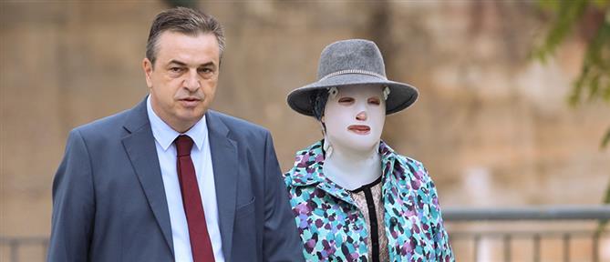 Επίθεση με βιτριόλι - Ιωάννα σε κατηγορούμενη: θα πεις την αλήθεια;