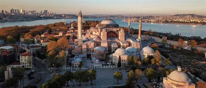 Πέτσας: Παγκόσμιο και όχι ελληνοτουρκικό θέμα η Αγία Σοφία