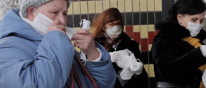Συναγερμός στην Ιαπωνία από κρούσμα του κορονοϊού που θερίζει στην Κίνα