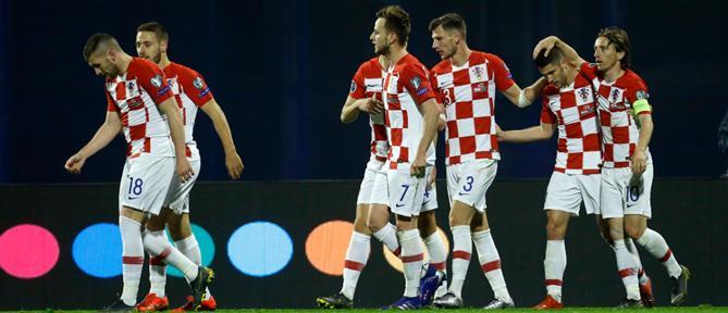 Euro 2020: Ήξερες ότι η Κροατία…