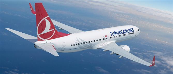 Κορονοϊός: θρίλερ στον αέρα για πιθανά κρούσματα σε αεροσκάφος