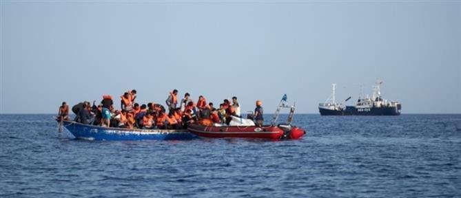 Συγκλονιστικό: Μοναδικός επιζών ναυαγίου μεταναστών περιγράφει τον αργό θάνατο των συνεπιβατών του