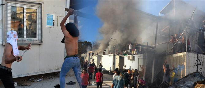 Κομισιόν στον ΑΝΤ1 για προσφυγικό: Ανησυχούμε για την κατάσταση στα ελληνικά νησιά