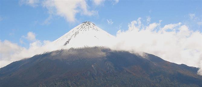 Ισημερινός: νέφη ηφαιστειακής τέφρας καλύπτουν πολλές επαρχίες