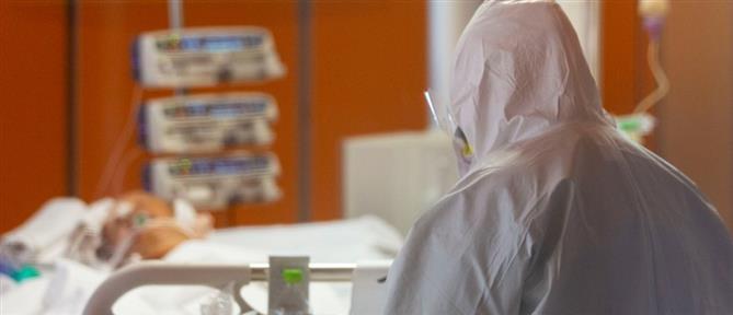 Κορονοϊός: πάνω από 200 ιδιώτες γιατροί στα νοσοκομεία της Βόρειας Ελλάδας