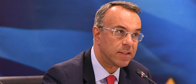 Σταϊκούρας στους FT: Προτεραιότητα μας φορολογική μεταρρύθμιση και capital controls