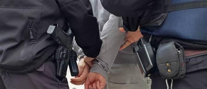 Ληστεία σε Τράπεζα στο Περιστέρι: Δραπέτης φυλακών μεταξύ των συλληφθέντων