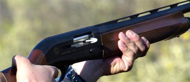 Κυνηγός πυροβόλησε κατά λάθος συγχωριανό του