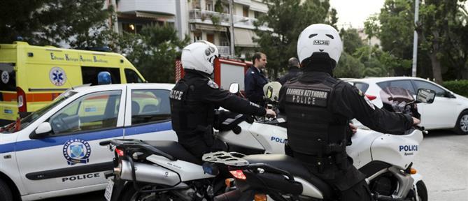 Αστυνομικός σκότωσε τον αδελφό του - Αστυνομικός και ο νεκρός