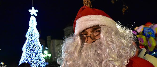"""""""Μεταφέρει τον κορονοϊό ο Άγιος Βασίλης;"""": ο Φάουτσι απαντά στα παιδιά"""