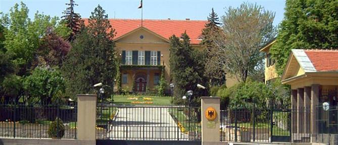 Τουρκία: σύλληψη συνεργάτη της γερμανικής πρεσβείας