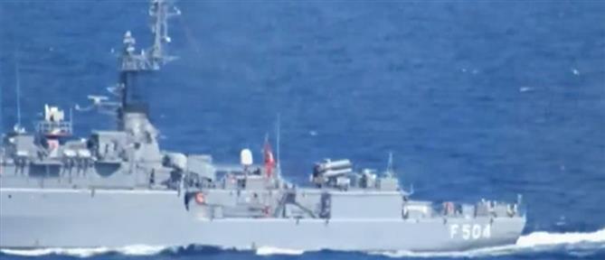 Τουρκία: Navtex για έρευνες ανοιχτά της Κρήτης