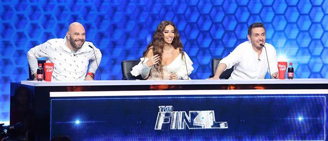 """The Final Four"": Ποιοι άντεξαν την πρόκληση (εικόνες)"