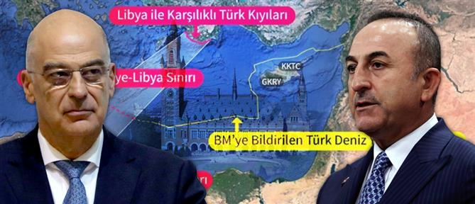 Δένδιας προς Άγκυρα: δεν γίνεται διάλογος με προκλήσεις και απειλές