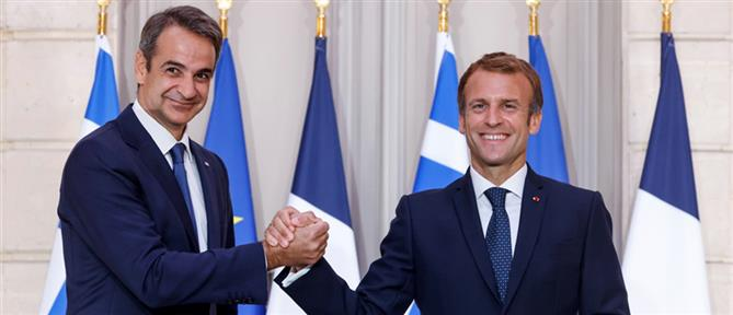 Ελλάδα - Γαλλία: Τι προβλέπει η συμφωνία αμυντικής συνδρομής