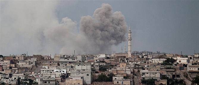 Συρία: Οι ηγέτες της ΕΕ ζητούν να τερματιστεί η στρατιωτική επιχείρηση στην Ιντλίμπ