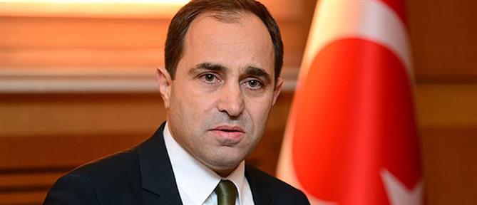 Μπιλγκίτς: Ελλάδα και Κύπρος αυξάνουν την ένταση στην Ανατολική Μεσόγειο