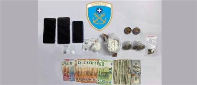 Μύκονος – ναρκωτικά: εξαρθρώθηκε κύκλωμα διακίνησης κοκαΐνης