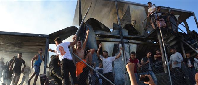 """Μεταναστευτικό: """"Ομάδα εργασίας"""" για τις ανοιχτές δομές"""