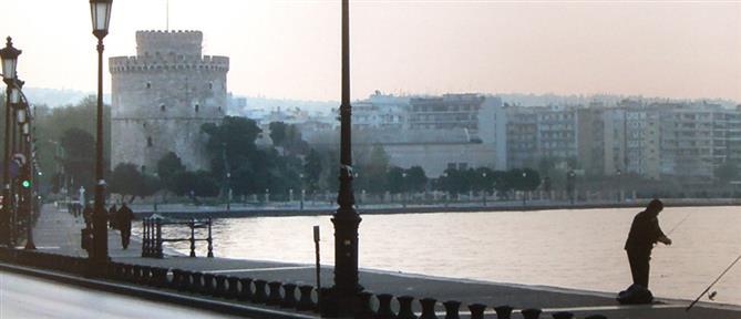 Θεσσαλονίκη: Ποδηλατόδρομος στη λεωφόρο Νίκης